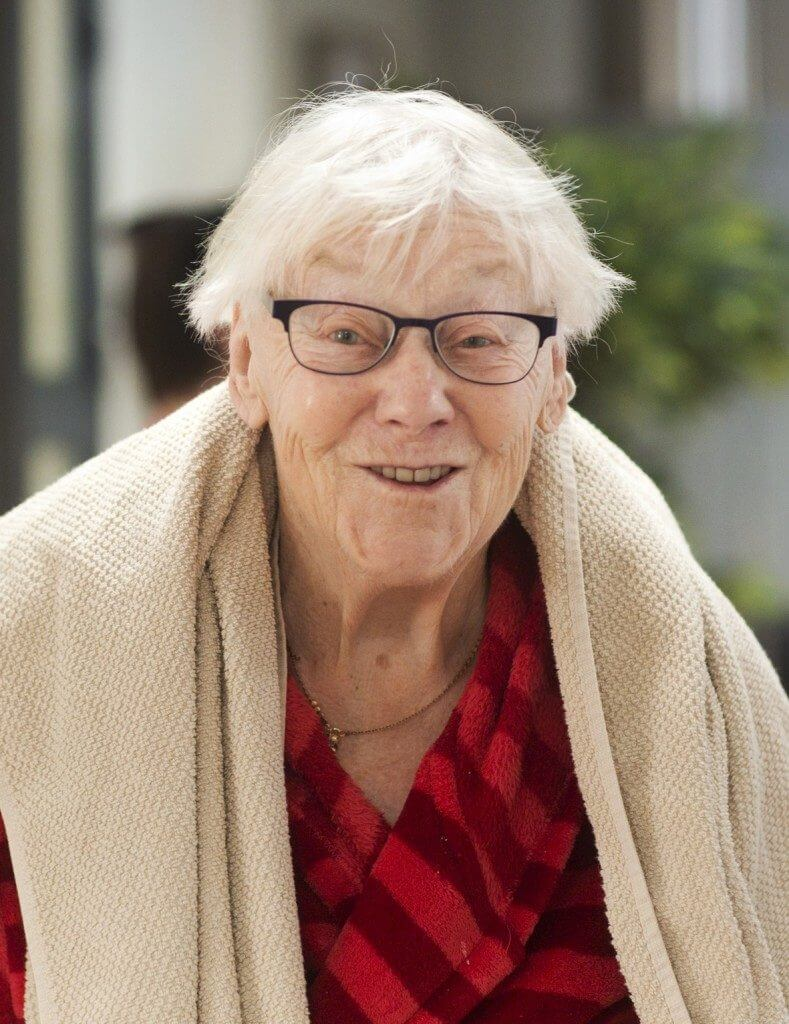 vanhustenhoito Seniorikodeissa