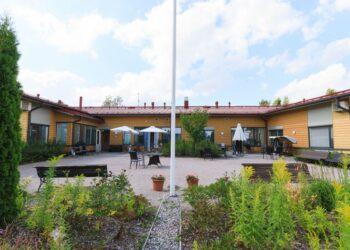 Villa Lauriina